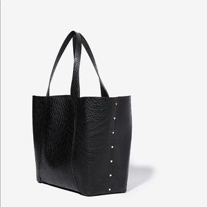 Express Side Studded Tote (used only once!)
